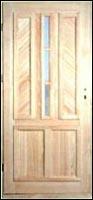 drzwi zewnętrzne ocieplane DGI świetlik