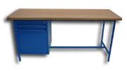 stół warsztatowy  2000x750x900