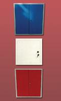 drzwiczki rozdzielaczowe  540x450