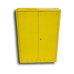 szafka gazowa 1600x800x250