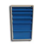 szafka narzędziowa 1000x600x600 z szufladami