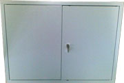 szafka narzędziowa wisząca 700x1000x300