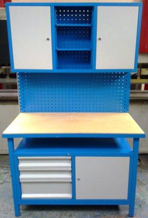 stół warsztatowy  1200x600x1800