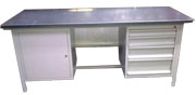 stół warsztatowy 2000x750x900 PROMOCJA