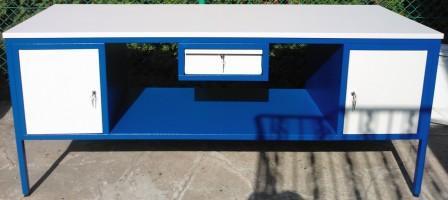 stół warsztatowy 1800x800x850
