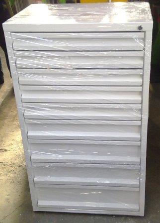 szafa 1200x700x500  9 szuflad 100 kg