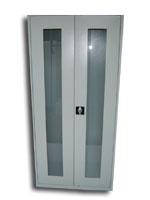 szafa narzędziowa 2000x1200x500 przeszklona 4półki