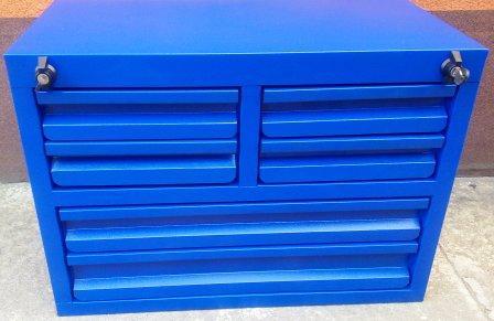 szafka narzędziowa 600x700x400 6 szuflad