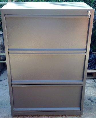 szafa narzędziowa  1000x800x500 3 szuflady