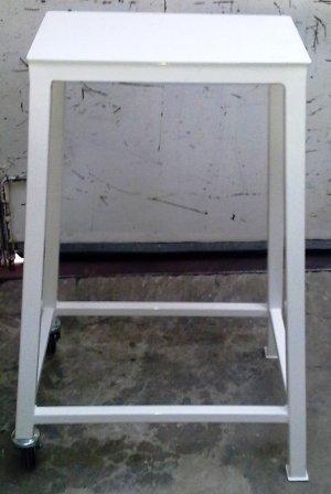 stół pod  przecinarkę -szlifierkę 500x400x1000