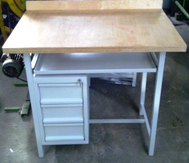 stół warsztatowy 1200x800x1100 specjalny