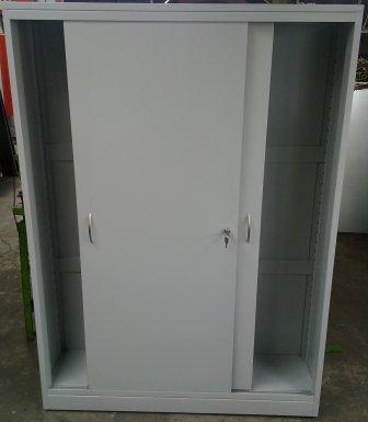 szafa narzędziowa 2000x1200x500 drzwi przesuwane