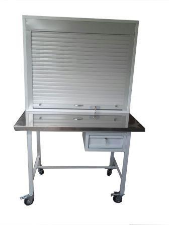 stół warsztatowy 1200x600x900/1800 ROLETA